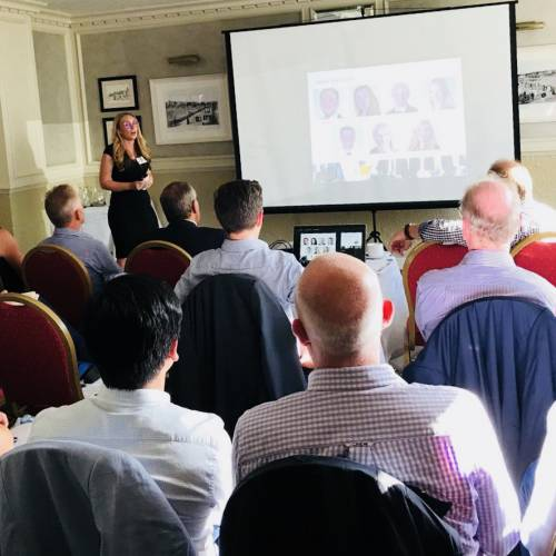 Technology companies impress Dorset Business Angels investors at pitch event