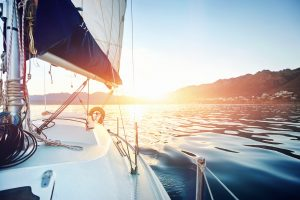 Preparing your boat for the season ahead!