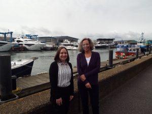 Expanding Coleman Marine Insurance team