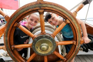 Set Sail for the 5th Poole Harbour Boat Show! 7th – 9th June