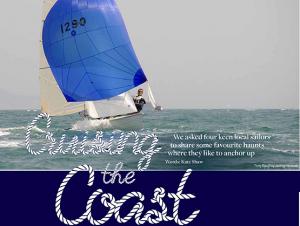 Cruising the Coast – Dorset Magazine, May edition