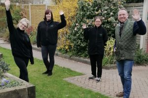 The Bournemouth Day Nursery open for business for key workers seeking childcare