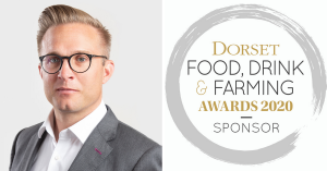 Finalists announced for Saffery Champness sponsored 'Entrepreneur of the Year Award' in the Dorset Magazine Food, Drink & Farming Awards