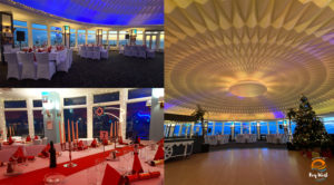 Bring your Christmas party to Key West on Bournemouth Pier – 'Join A Party' Nights are back!